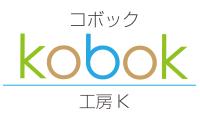 ガラス工芸・七宝焼アクセサリー 工房K(コボック)